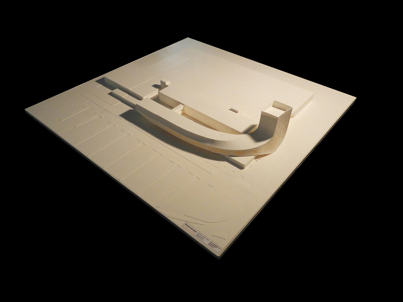Plastico monovolume architecture + design}
