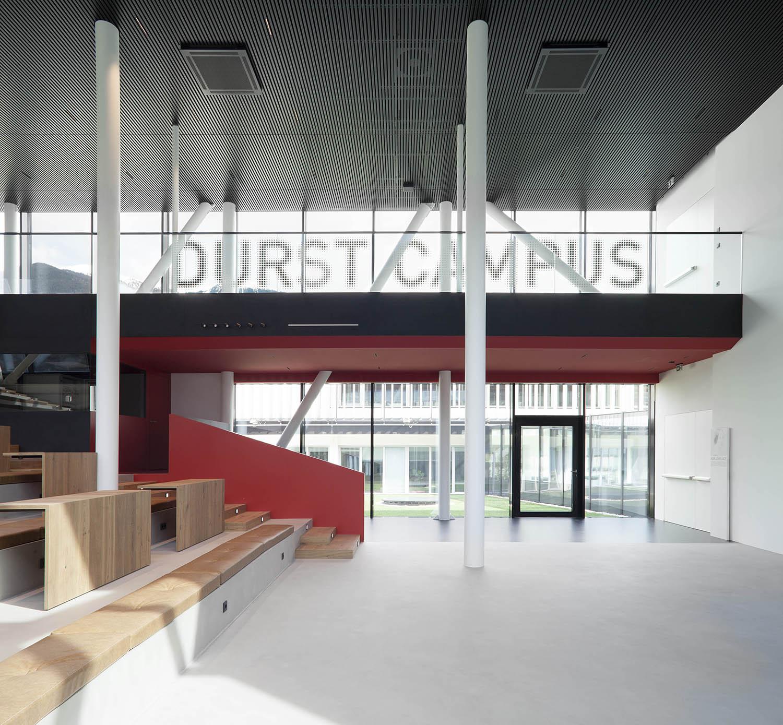 campus Paolo Riolzi