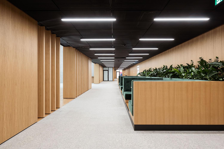 interior - main hall 02 Maciej Lulko
