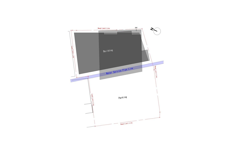 Site Plan ©KTX archiLAB}