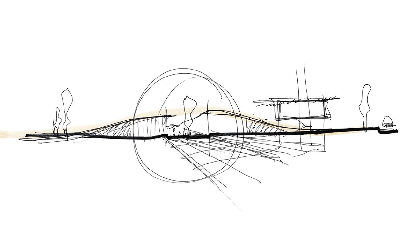 HQ Welcome - Sketch di progetto 02 ATIproject