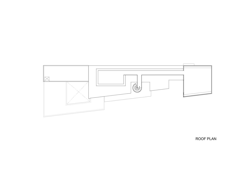 Roof plan IDIN Architects}