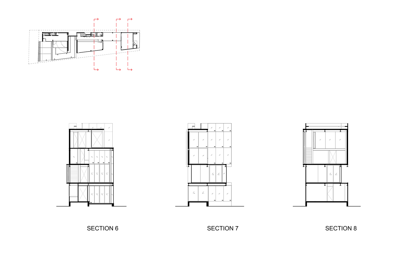 Section 6 - 8 IDIN Architects}