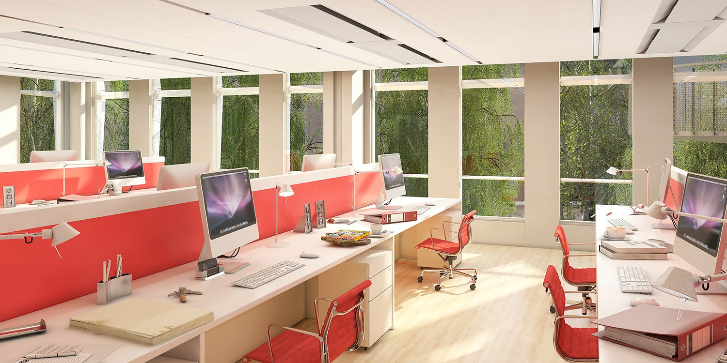 OFFICES Tectoo srl