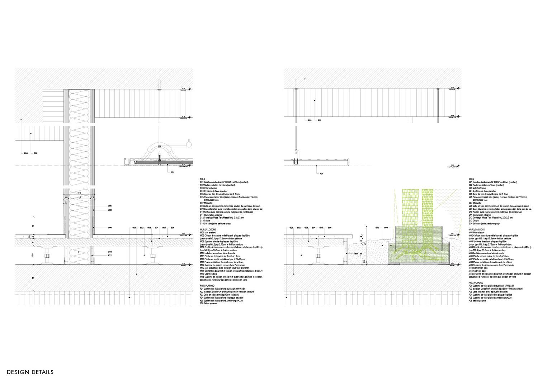 Design details Montalba Architects}
