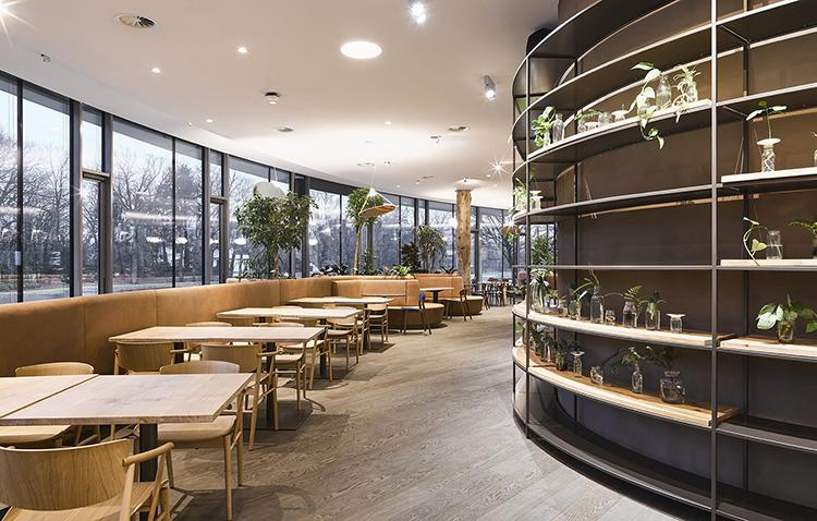 Restaurant Alexander van Berge