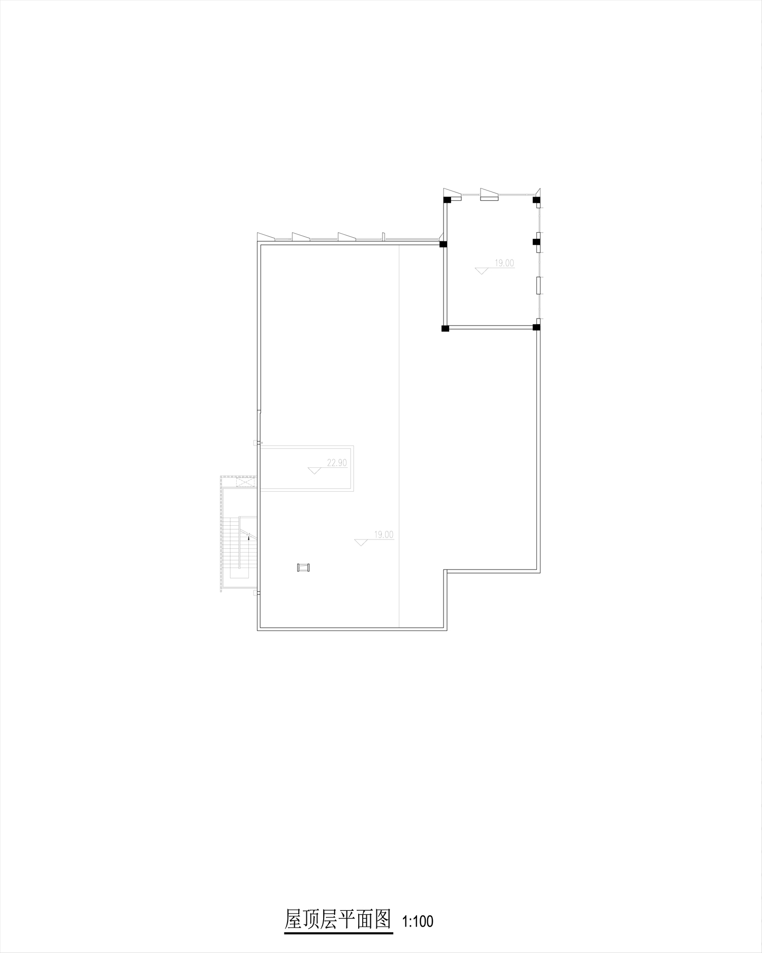 roof plan Lacime Architects}