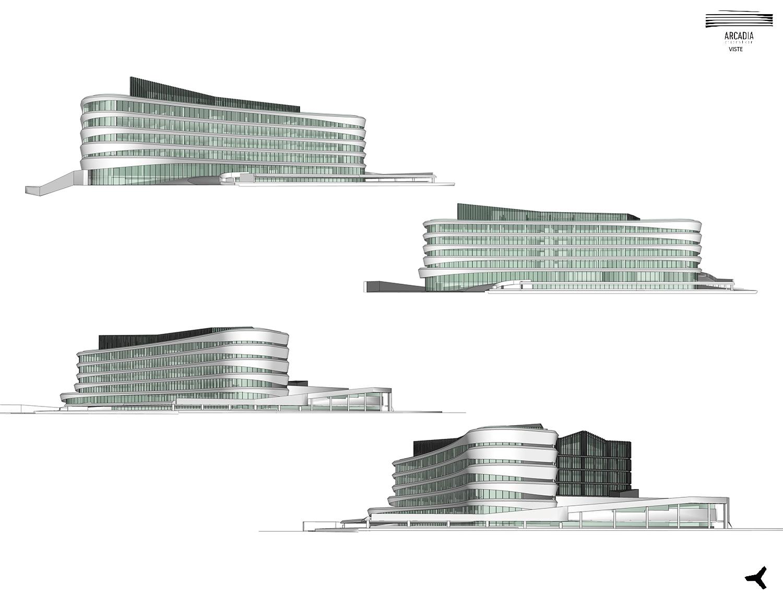Viste Giuseppe Tortato Architetti}