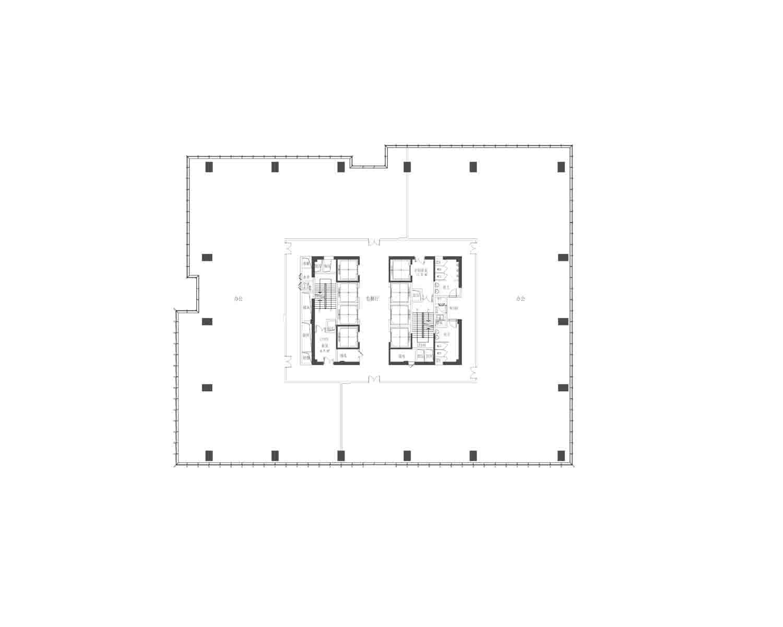 A1 Standard floor plan Own the copyright}