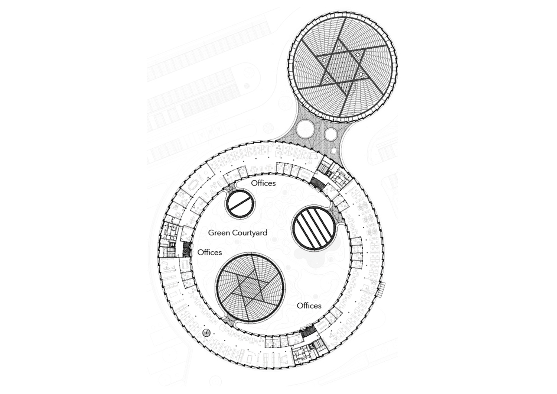 Floor Plan First Floor Dietrich | Untertrifaller Architekten ZT GmbH}
