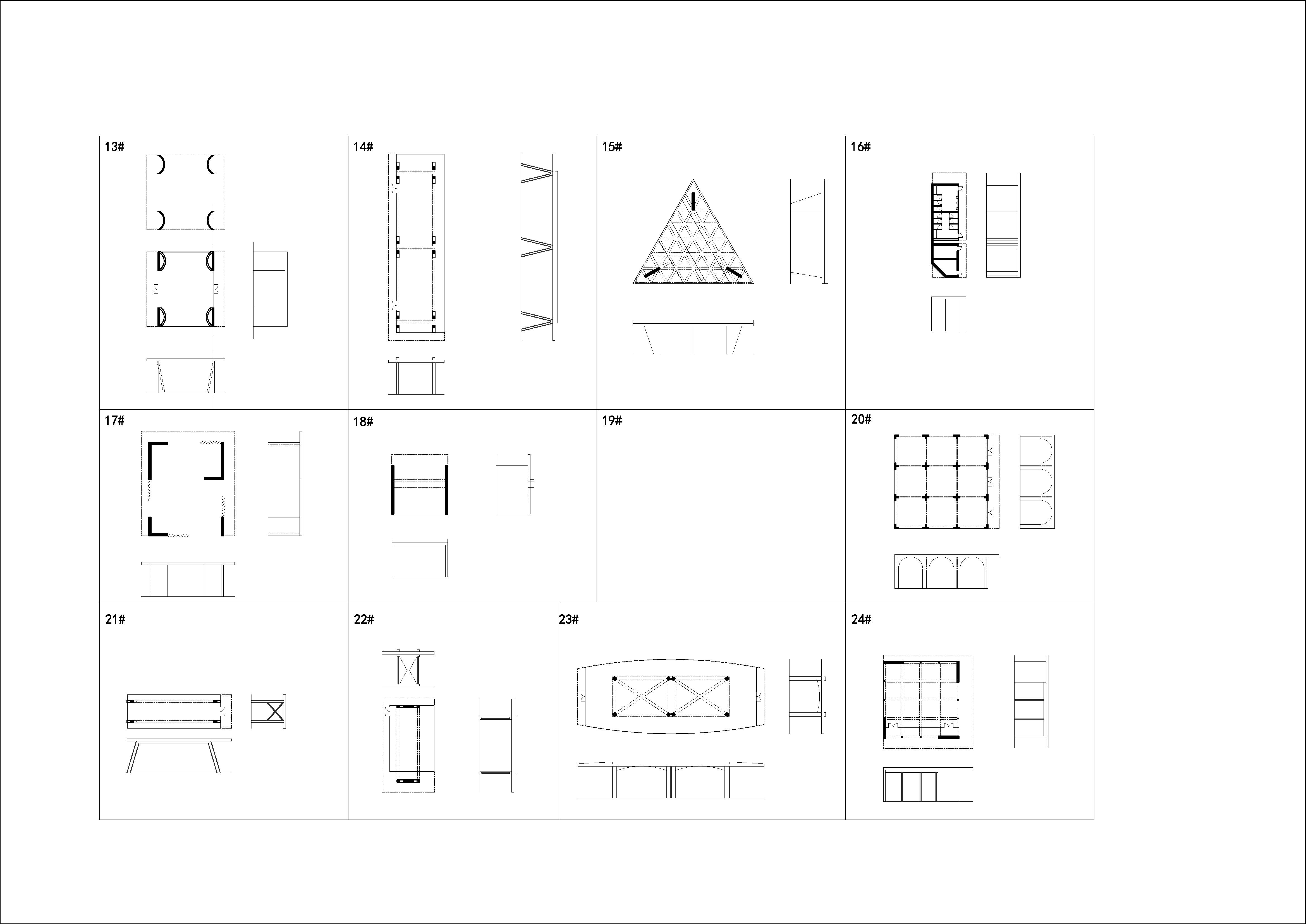 Plot B4, Vanke Design Commune Plot B4, Vanke Design Commune-enlarge plan3©NODE}