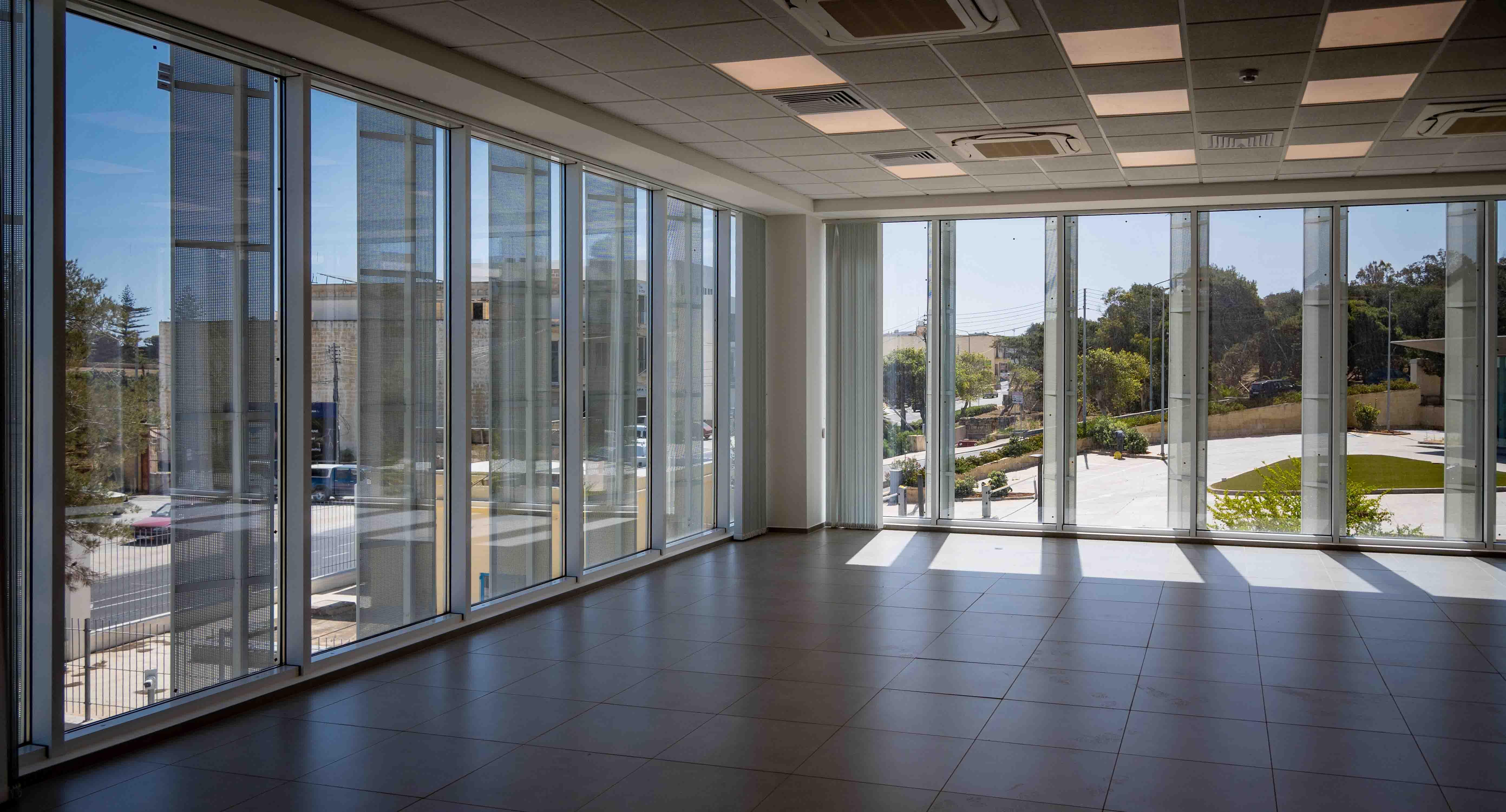 Office space Kurt Borg Coppini