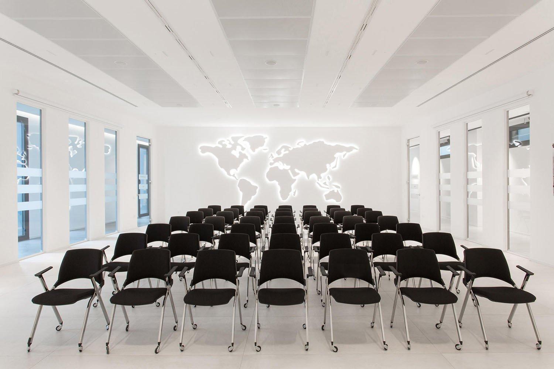 Meeting room Tecnostudio srl