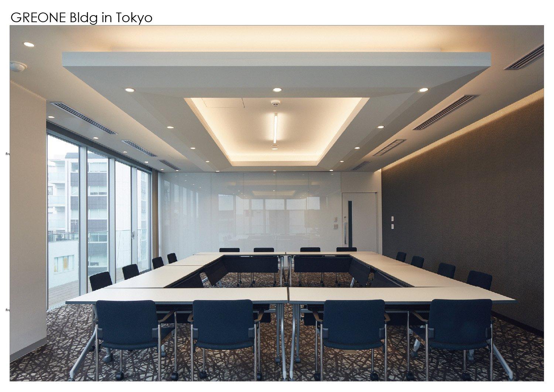 conference room. Nacása & Partners Inc.}