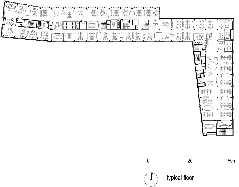 Typical floor ACPV}