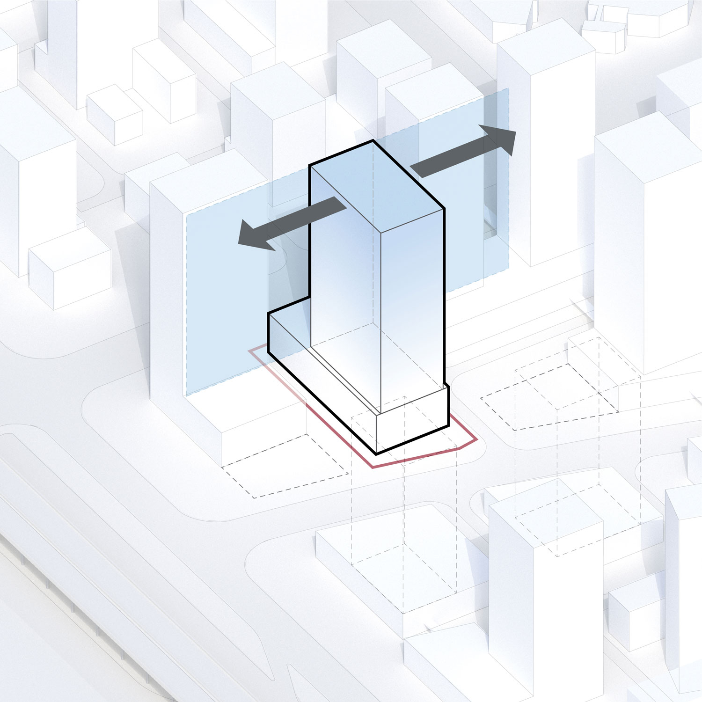 concept development 03 Jaeger Kahlen Partners Architects Ltd.}