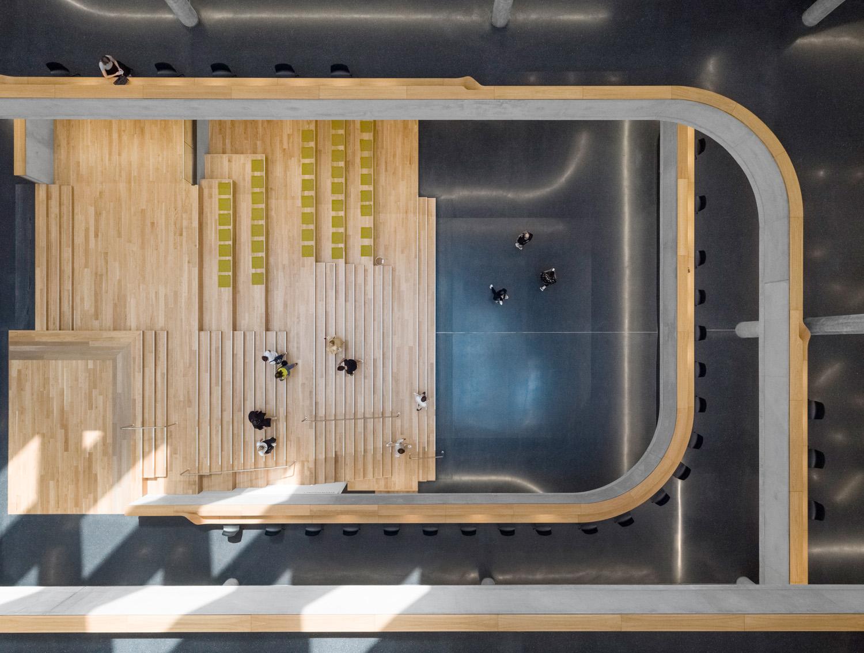 BHQ The Atrium HGEsch