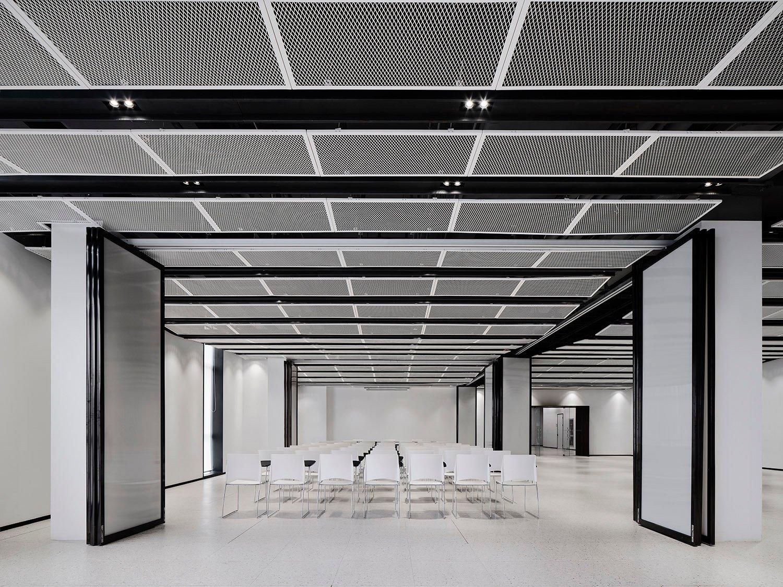 Multi-function hall wen studio