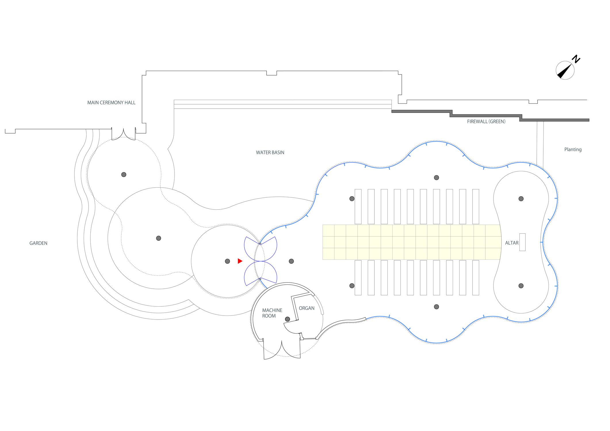 Floor Plan KTX archiLAB}