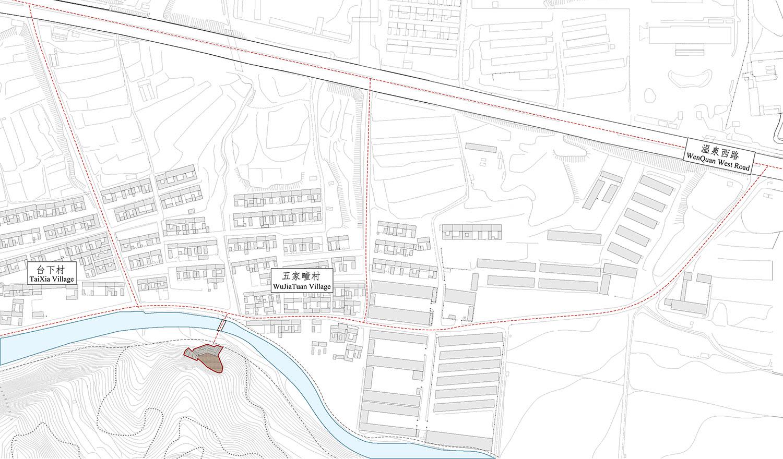 Site location 3andwich Design}