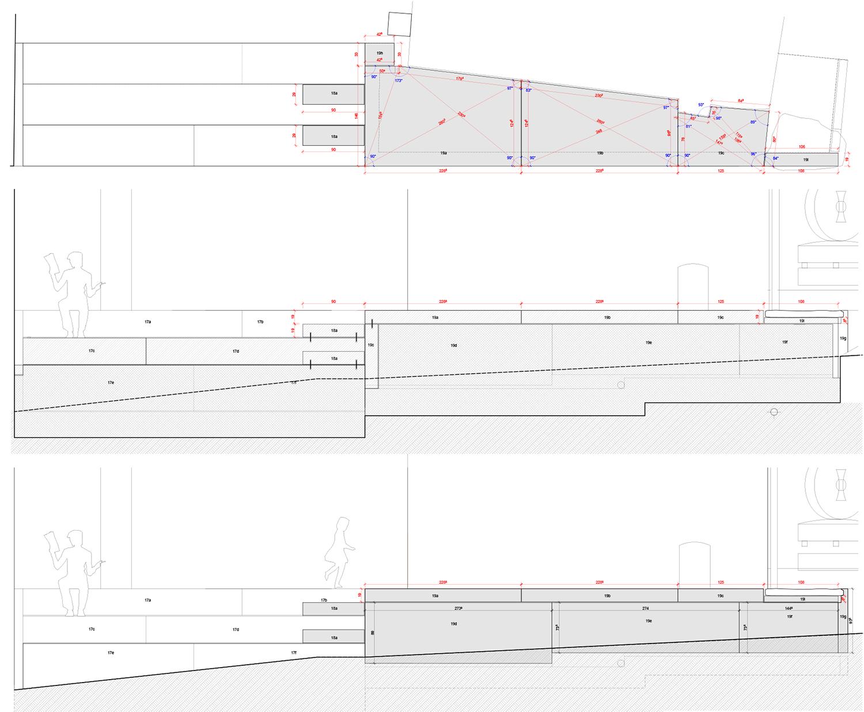 detail Enrico Sassi Architetto}