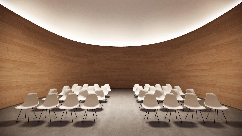 Multimedia Room EID Architecture