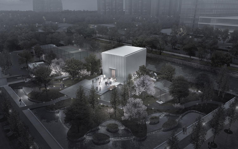 The Site EID Architecture