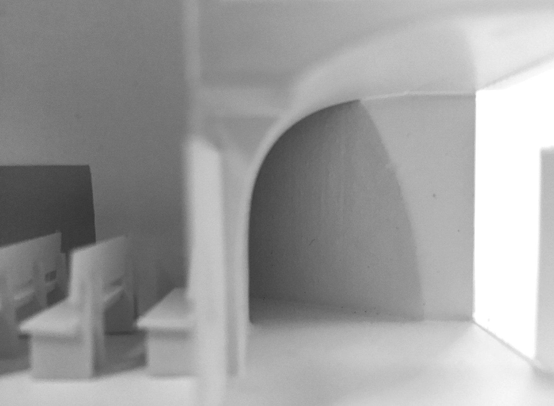 Interior View EID Architecture