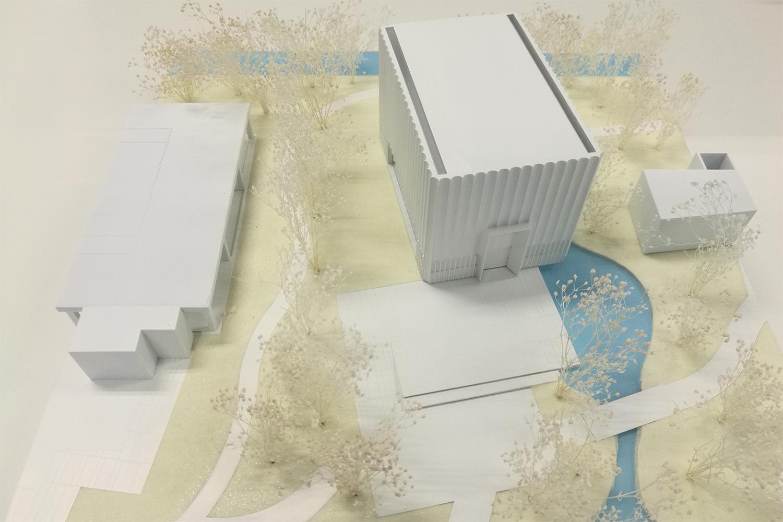 Model EID Architecture}