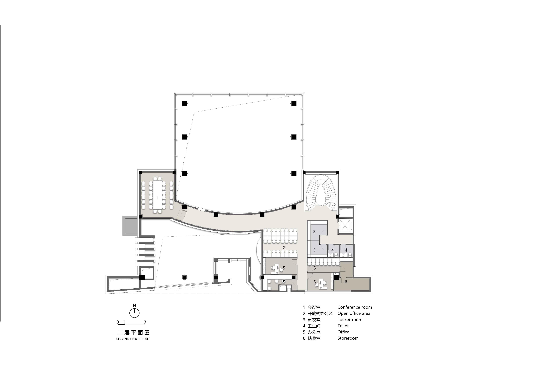 first floor plan DO DESIGN GROUP}