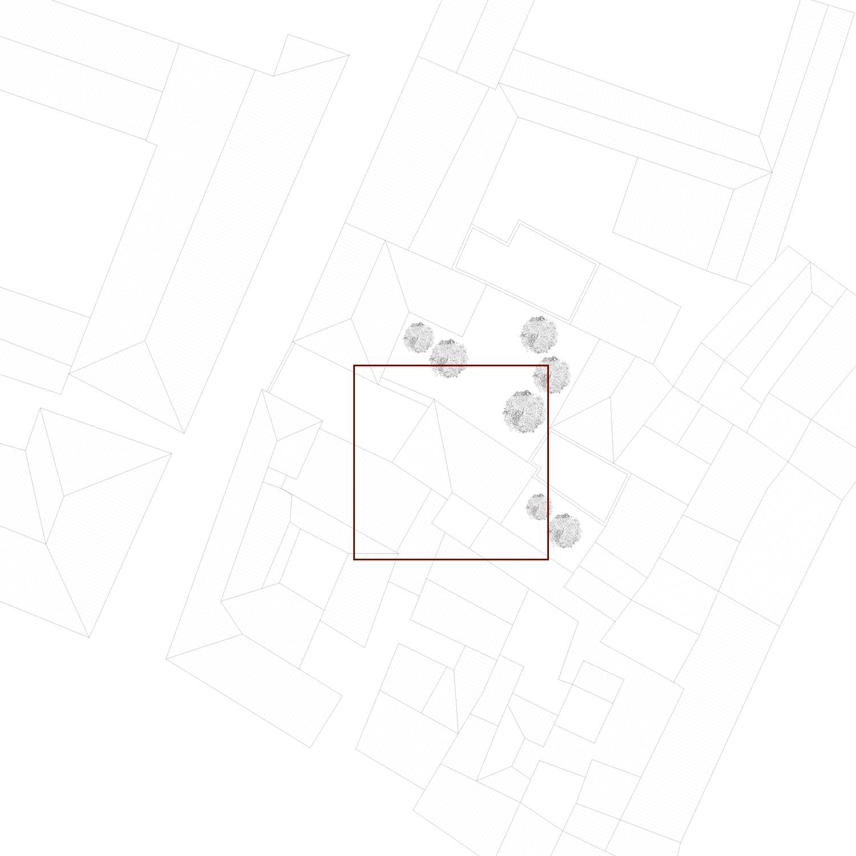 General Plan - City Centre Reggio Emilia NAT OFFICE - christian gasparini architect}