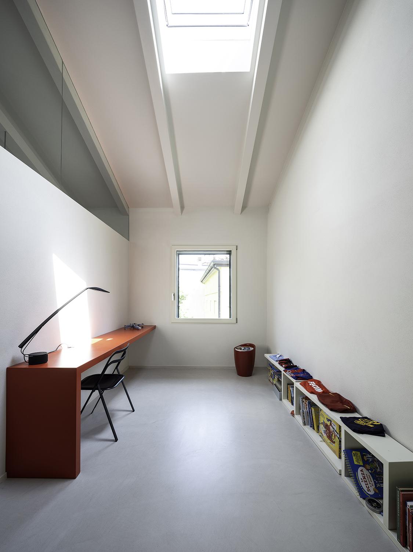 Second Floor - Child Bedroom Filippo Poli Photography