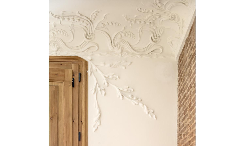 Wall Detail Adrià Goula Sardà