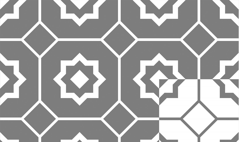 Mosaic Pattern Jofre Roca arquitectes}