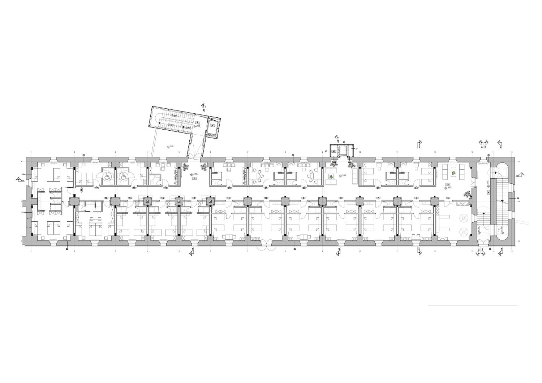 1.Floor Plan Rechner Architects}