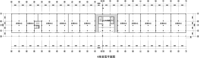 1 floor plan-K 9Studio Design Group}