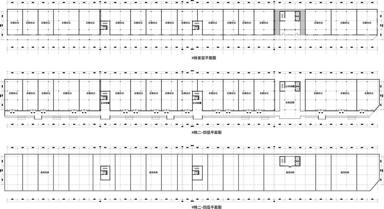 floor plan-H 9Studio Design Group}