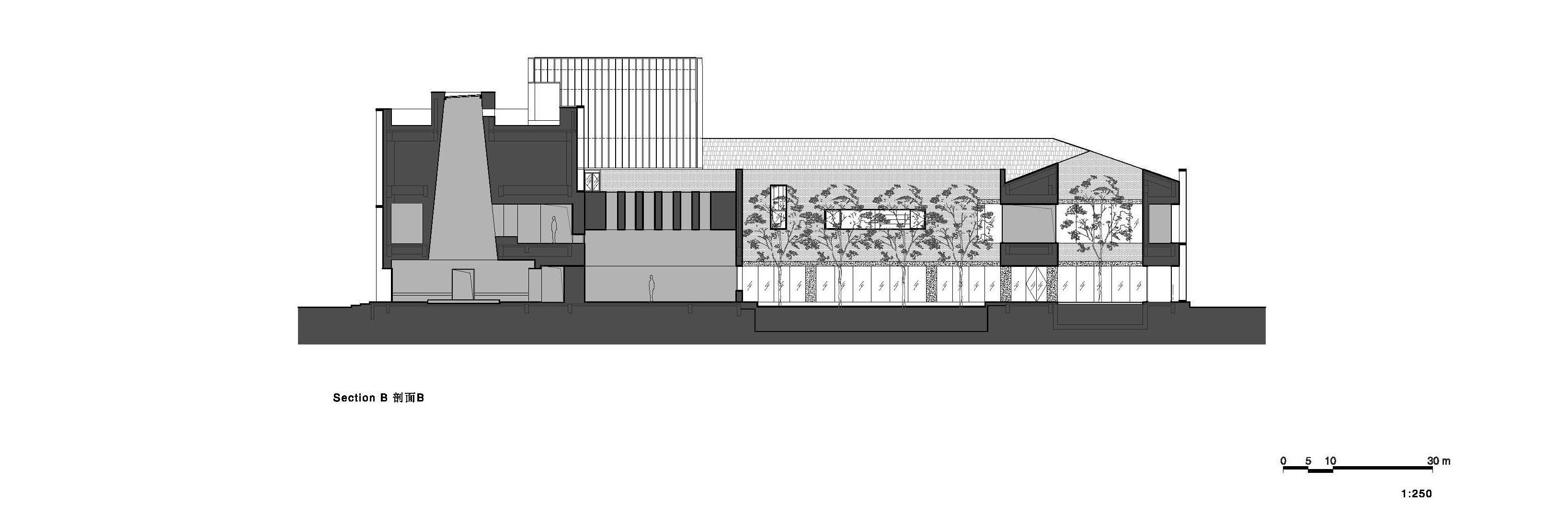 Junshan Cultural Center Drawings Neri&Hu}