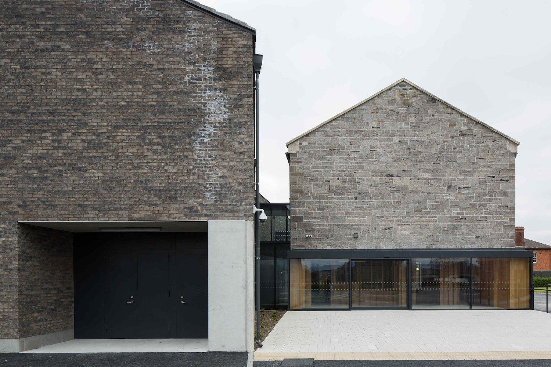 McCullough Mulvin Architects
