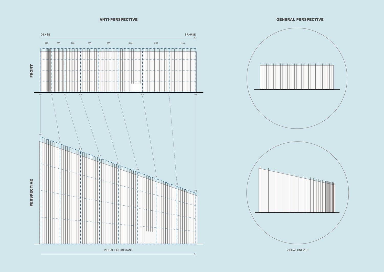 02_XPACE DIGITAL PARK_Anti-Perspective Overview STUDIO QI}