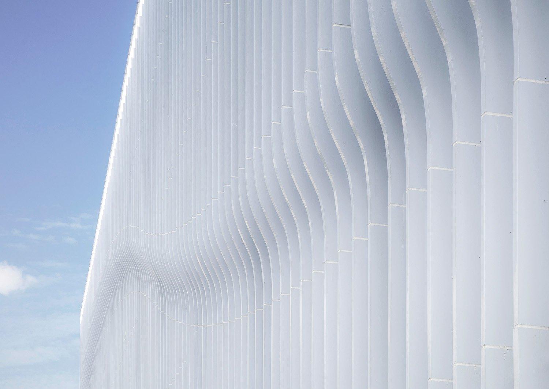 9_XPACE DIGITAL PARK_Facade Wave Jin Weiqi