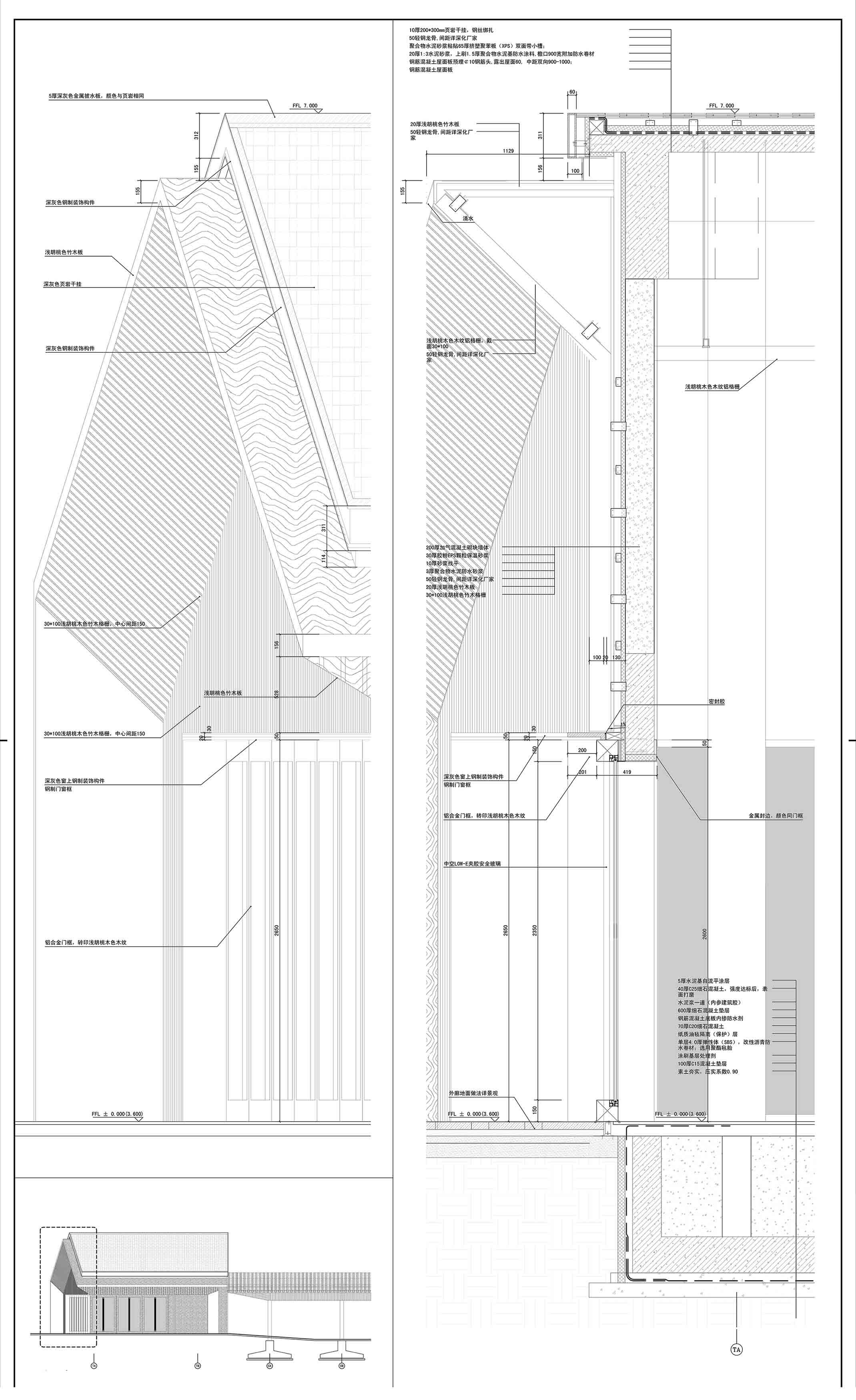 detail drawing BIAD}