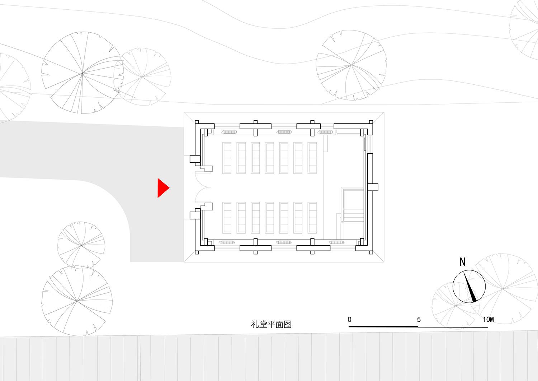 07-Auditorium 3andwich Design}