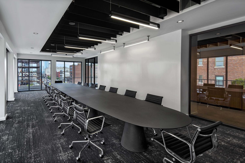 Meeting Room Eric Laignel