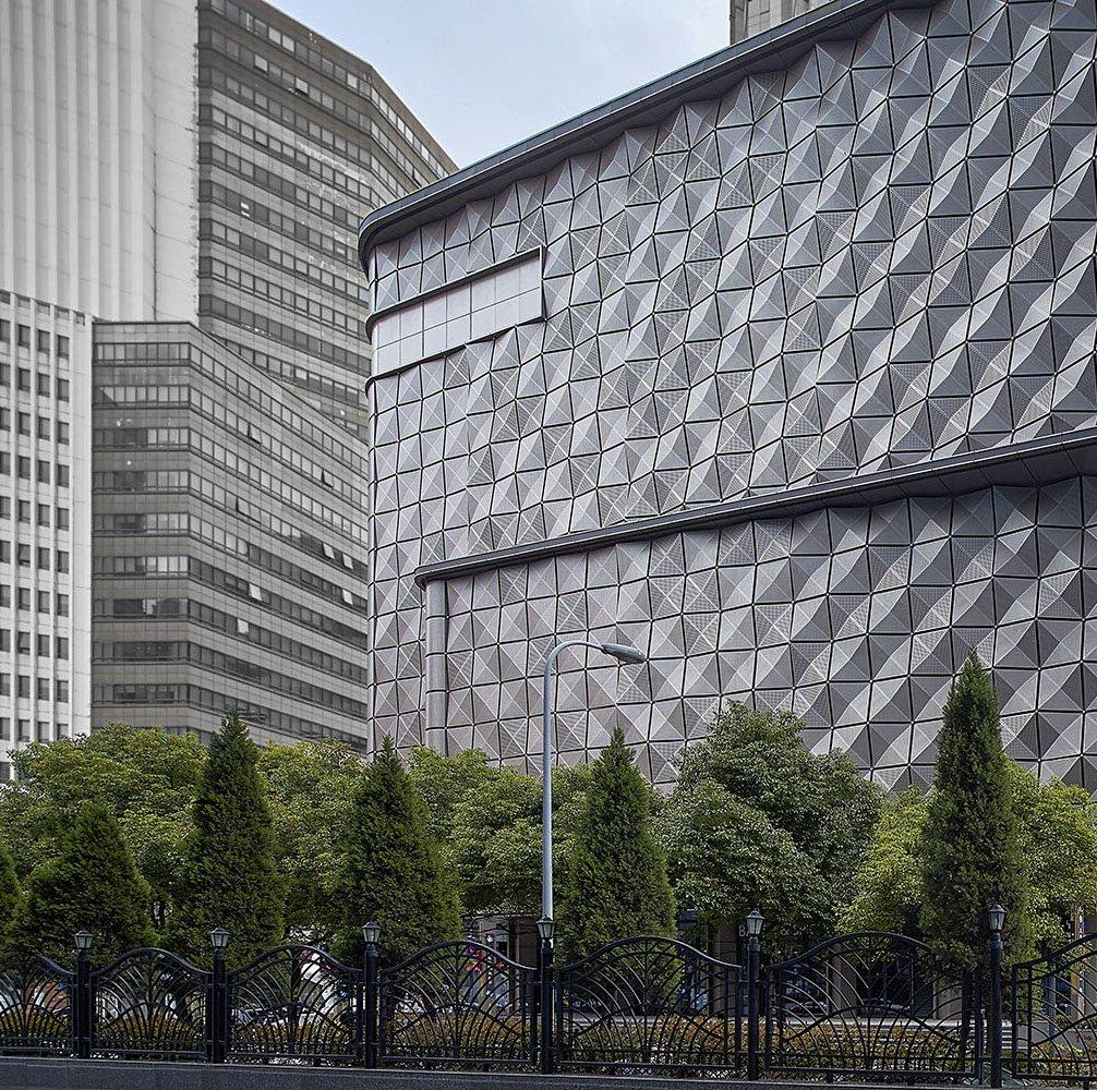Shanghai PTArchitects