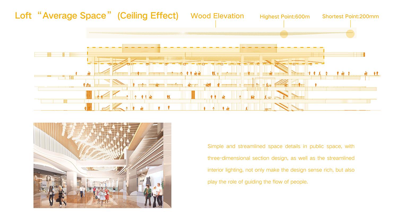 Loft design PH Alpha Design}