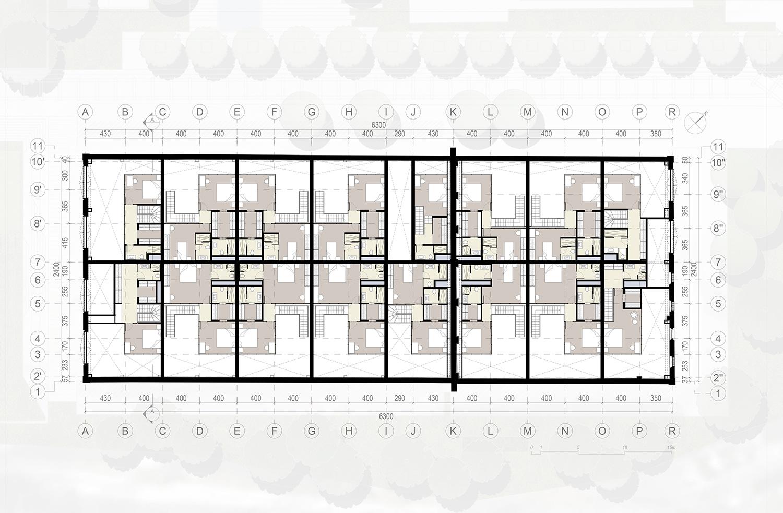 First Floor Plan MuuM}