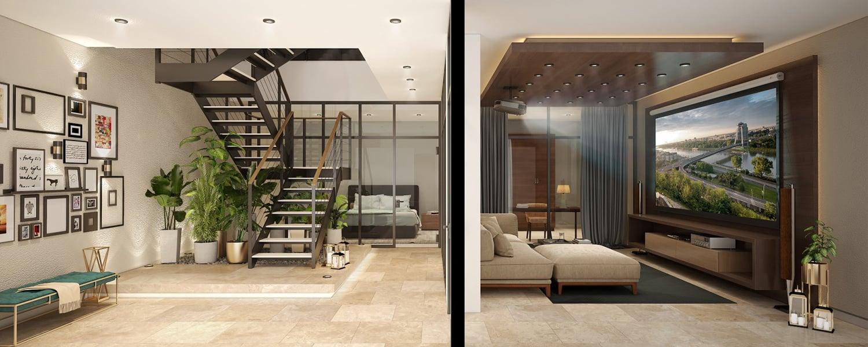 CER Istanbul T3 - Interior render MuuM}
