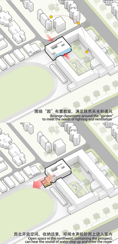 Spatial derivation EDO Architects}