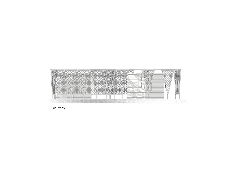 Vista laterale noa* network of architecture}